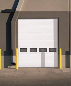Advanced Sectional Doors