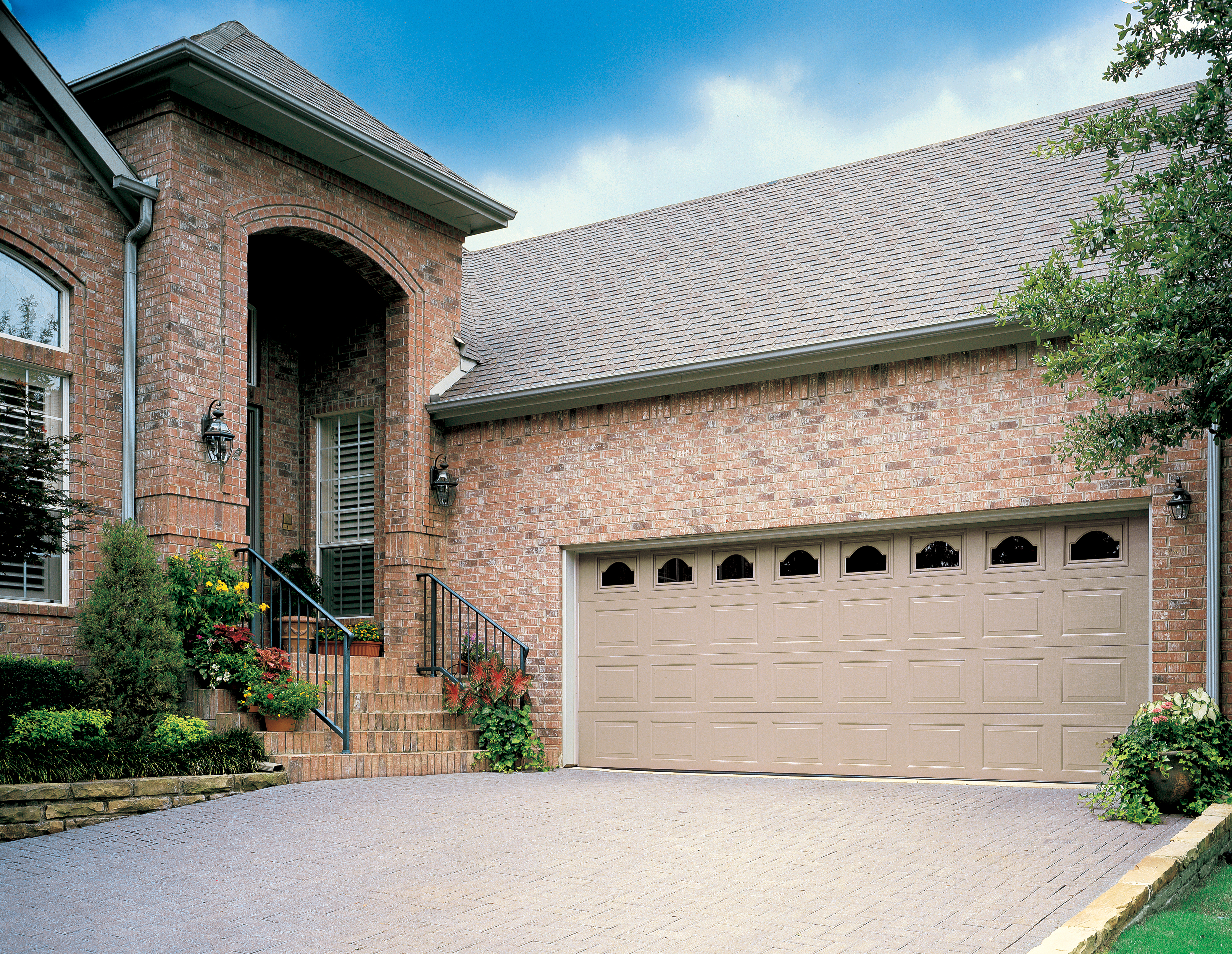 Thermacore Insulated Garage Doors