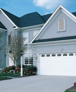 Traditional_Steel Garage_Doors_Garage_Door