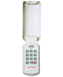 Wireless Keypad