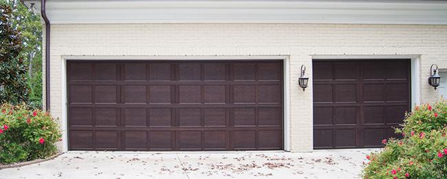 Carriage House Collection Garage Door Overhead Door