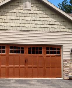 Carriagehouse Garage Door MAIN Wide