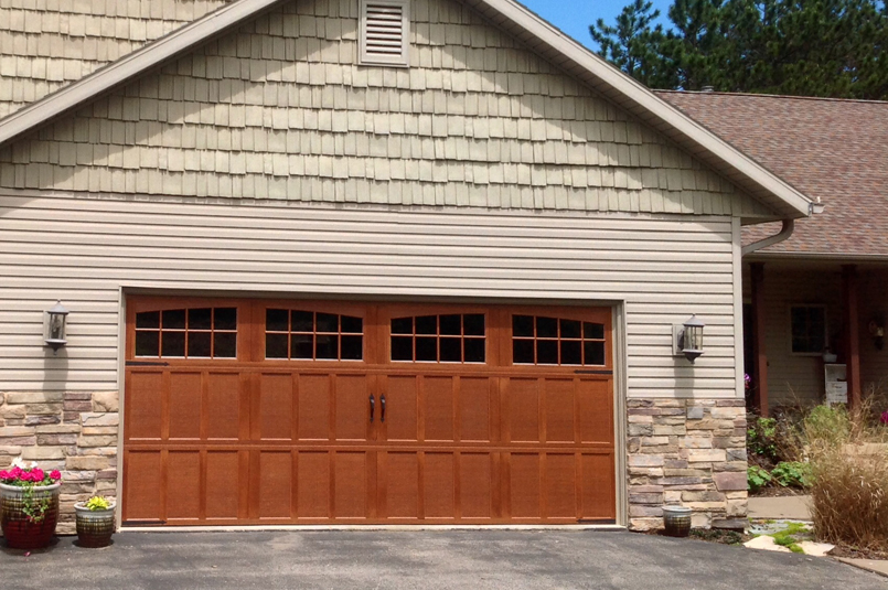 Carriage House Collection Garage Door Overhead Door