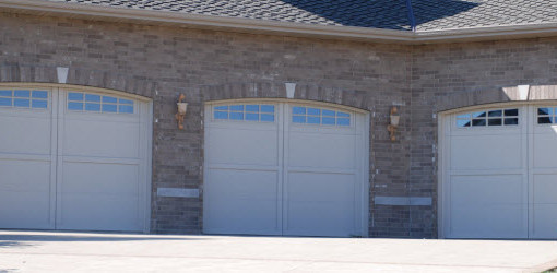 Courtyard Collection Garage Doors Overhead Door