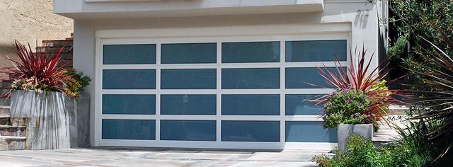 Modern Garage Doors. Add To Wishlist