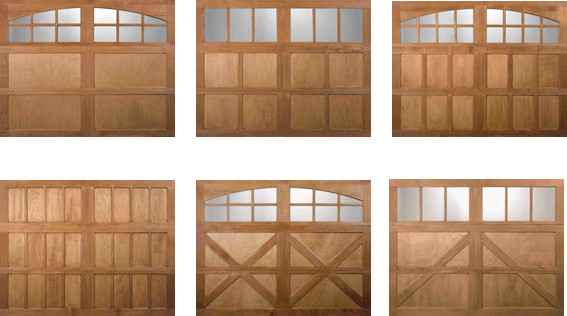 Traditional Garage Doors. Add To Wishlist