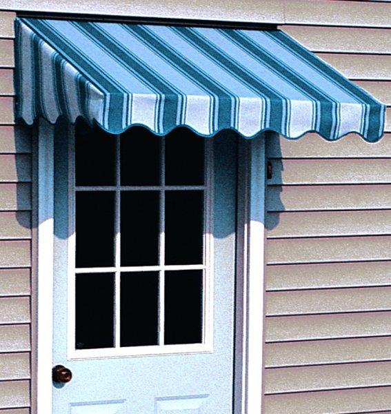 2700 fabric door awning series overhead door