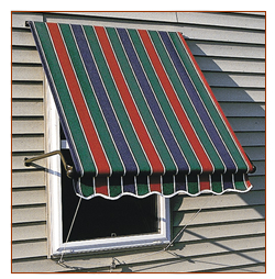 5700 fabric roll up window awnings overhead door