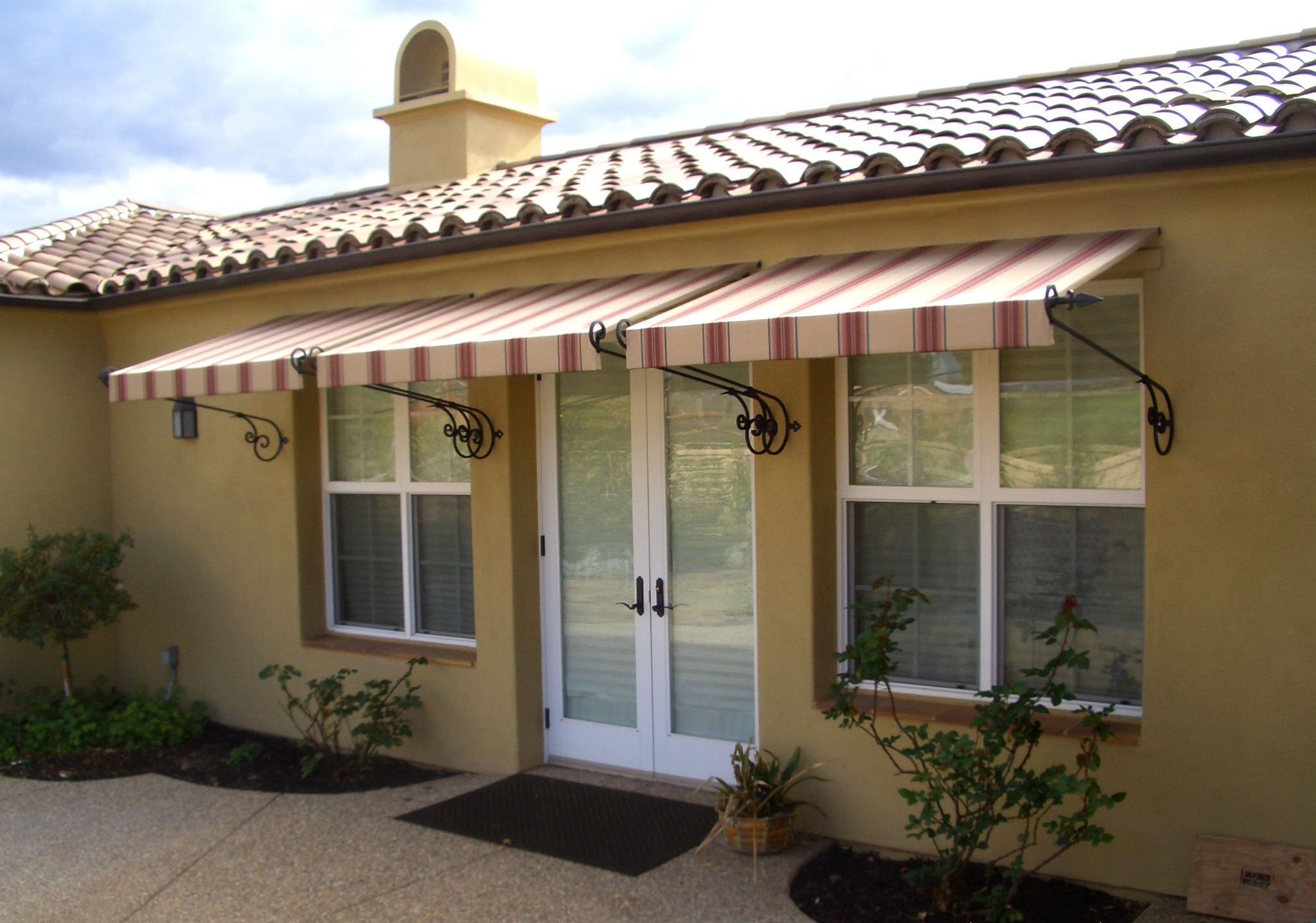louisville serving awnings accent and shade awning ward southern llc ky metro