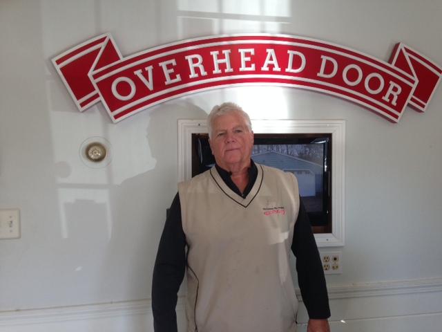 Paul Blanchard Overhead Door