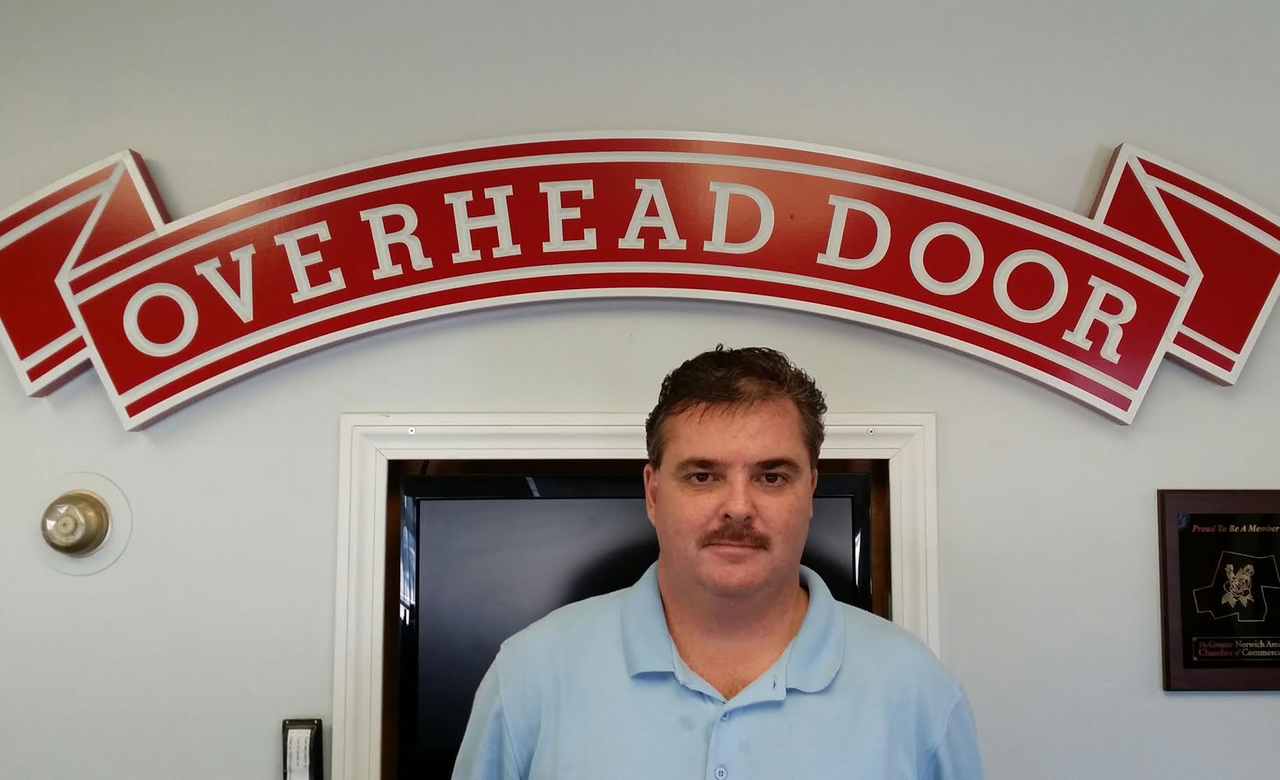 David Lussier Overhead Door