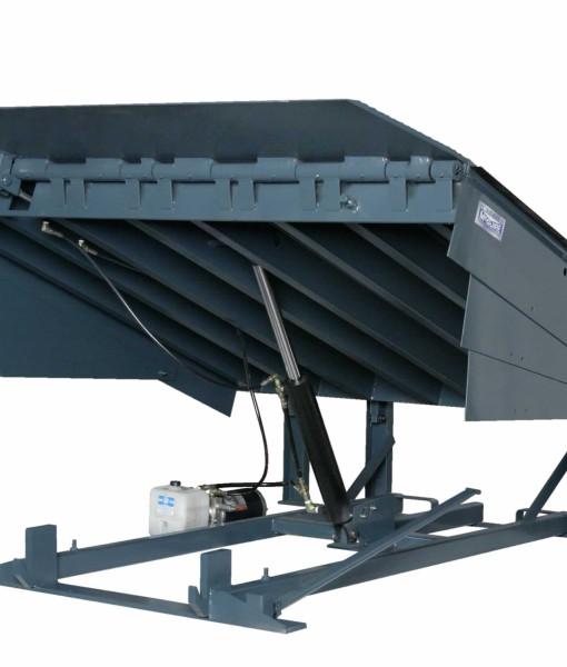 Standard Duty Hydraulic Hp Series Overhead Door
