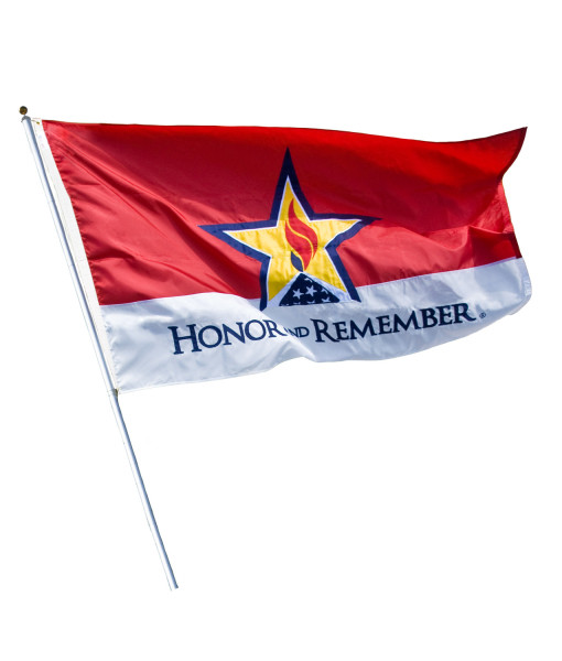 honorrememberpole